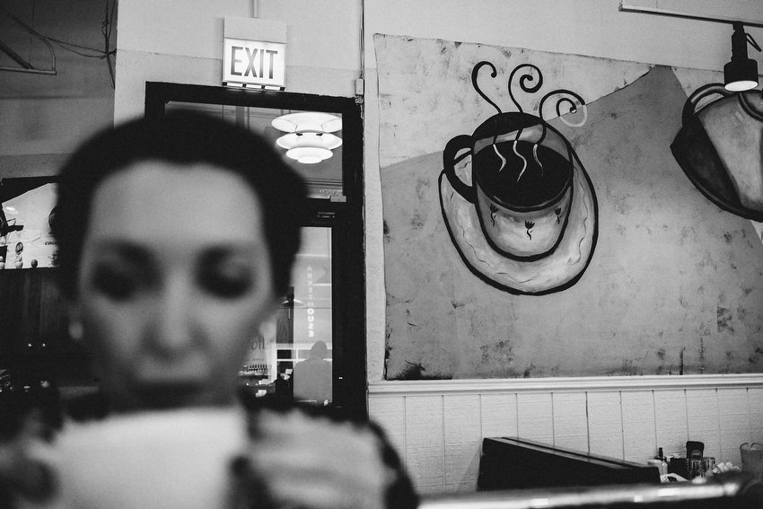 West egg, cafe, chicago, Food, Photographer, coffee, david mcclelland, photography