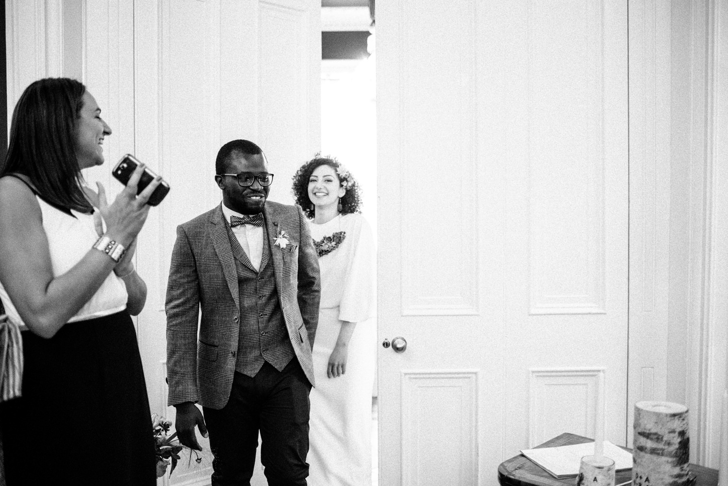 chic fitzwilliam place dublin wedding