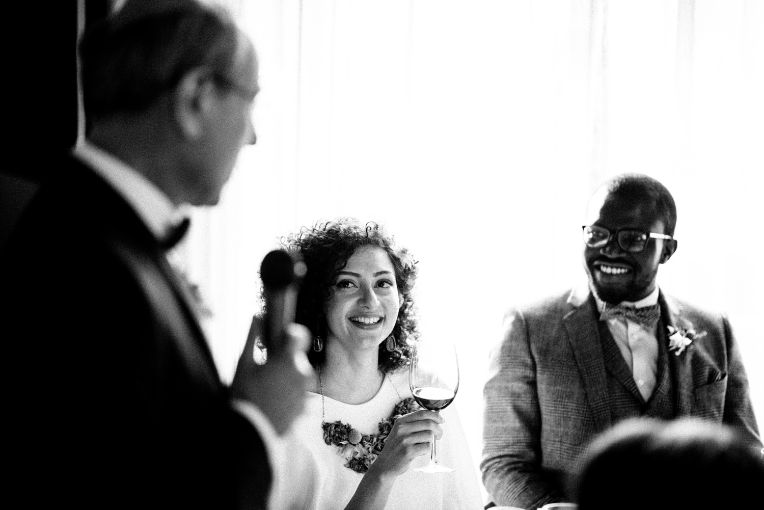 candid photography fitzwilliam place dublin wedding