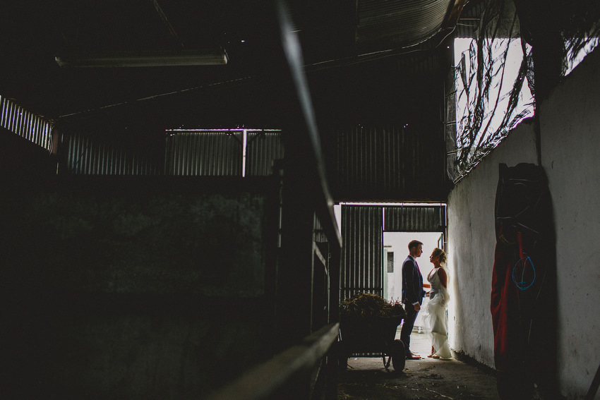 alternative wedding photography portraits at coughjordan david mcclelland