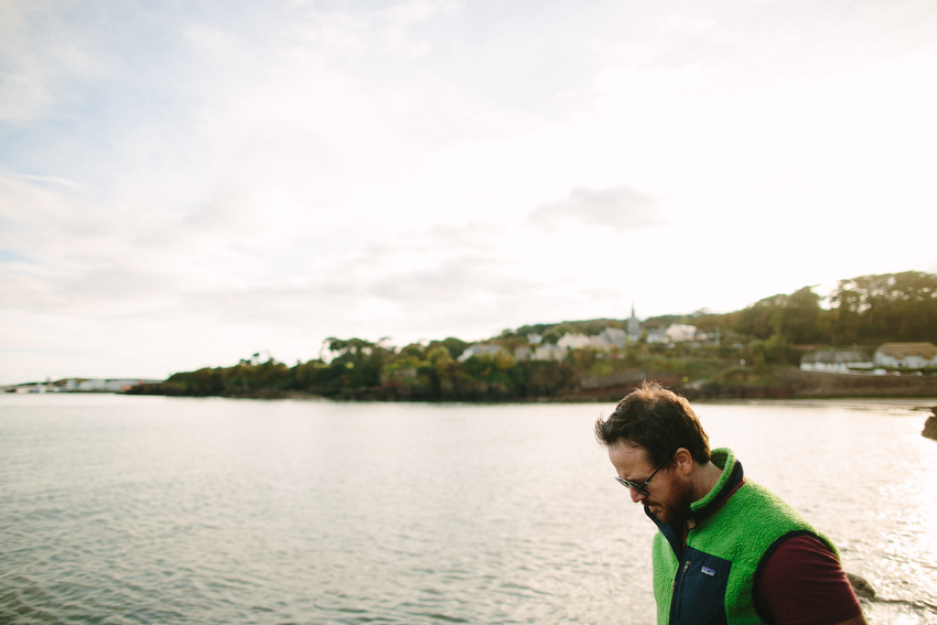 jeremy parsons at dunmore east