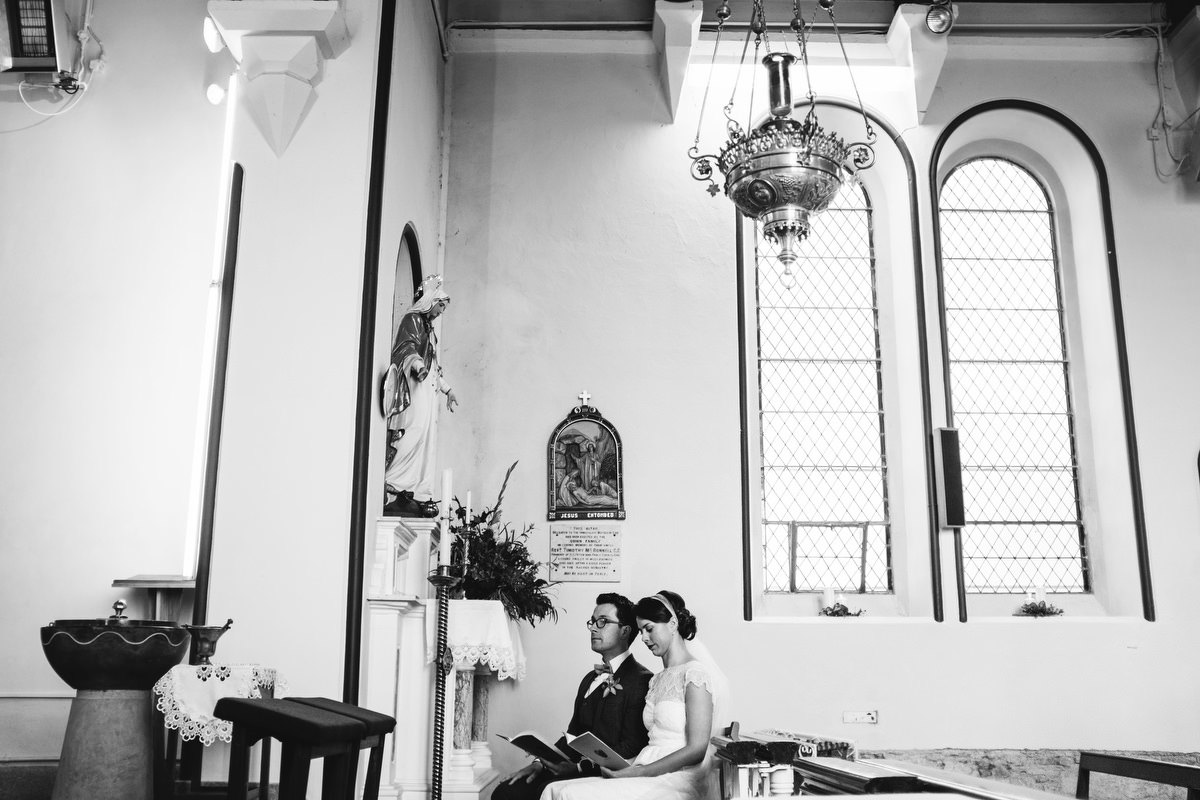 unposed wedding photography