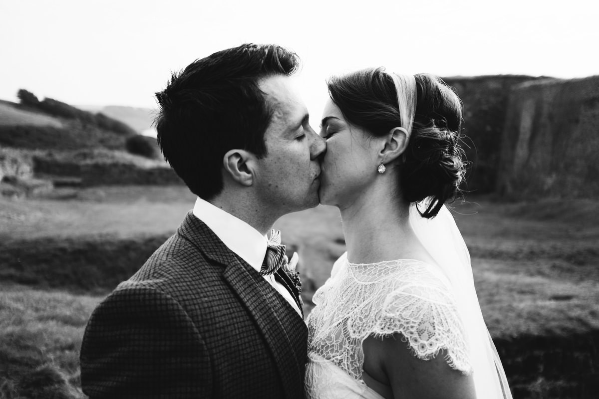 real unposed emotional wedding photography ireland